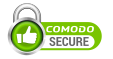 ssl comodo site security seal