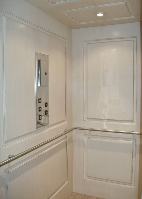 ar-130 home residential elevator