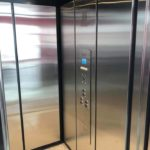 sunpac drive elevator installation photo 5