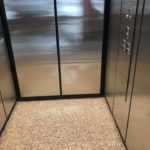 sunpac drive elevator installation photo 7