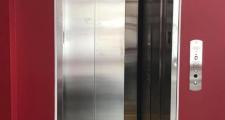 sunpac drive elevator installation gallery thumbnail